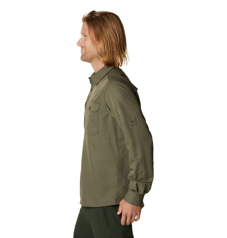 Canyon™ Long Sleeve Shirt | 253 | XL Men's Canyon™ Long Sleeve Shirt, Raw Clay, a1