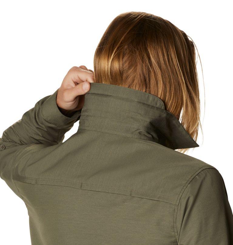 Canyon™ Long Sleeve Shirt | 253 | S Men's Canyon™ Long Sleeve Shirt, Raw Clay, a3