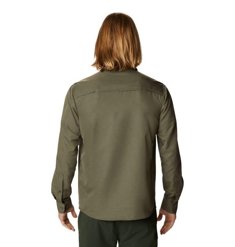 Canyon™ Long Sleeve Shirt | 253 | S Men's Canyon™ Long Sleeve Shirt, Raw Clay, back