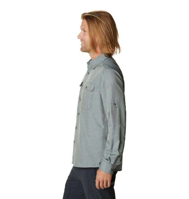 Canyon™ Long Sleeve Shirt | 339 | XXL Men's Canyon™ Long Sleeve Shirt, Wet Stone, a1