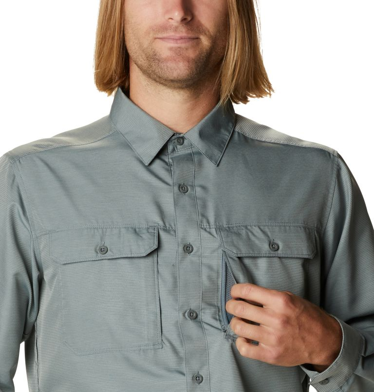 Men's Canyon™ Long Sleeve Shirt Men's Canyon™ Long Sleeve Shirt, a2