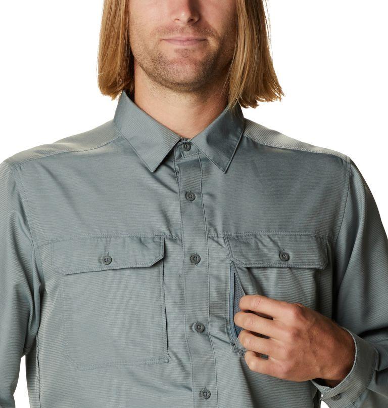 Canyon™ Long Sleeve Shirt | 339 | XXL Men's Canyon™ Long Sleeve Shirt, Wet Stone, a2