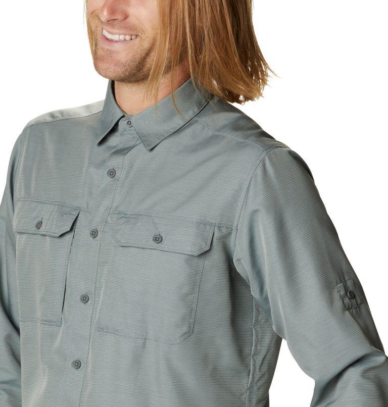 Canyon™ Long Sleeve Shirt | 339 | XXL Men's Canyon™ Long Sleeve Shirt, Wet Stone, a4