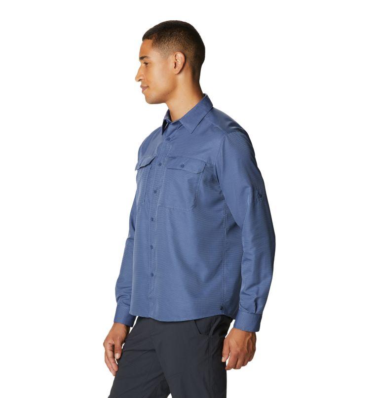 Canyon™ Long Sleeve Shirt | 445 | L Men's Canyon™ Long Sleeve Shirt, Northern Blue, a1