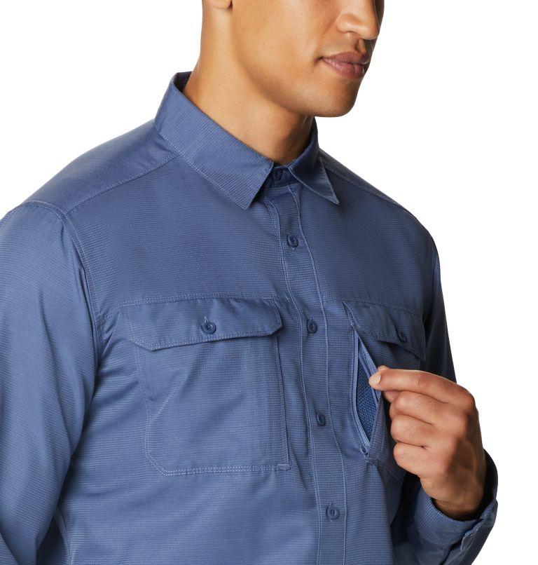 Canyon™ Long Sleeve Shirt | 445 | L Men's Canyon™ Long Sleeve Shirt, Northern Blue, a2