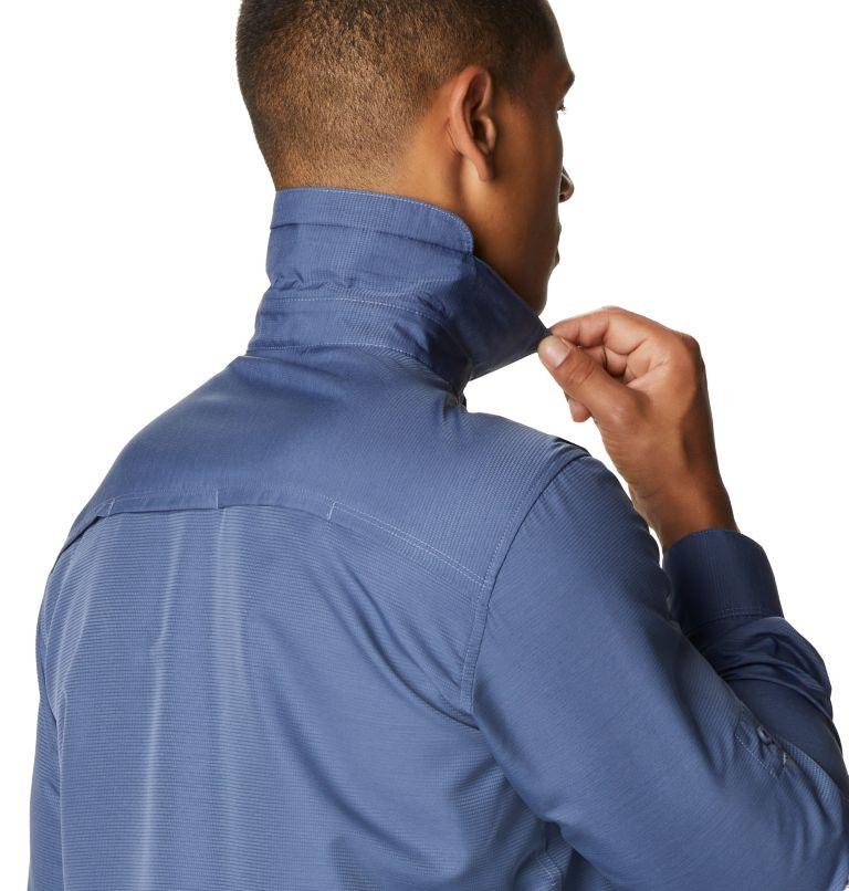 Canyon™ Long Sleeve Shirt | 445 | L Men's Canyon™ Long Sleeve Shirt, Northern Blue, a3
