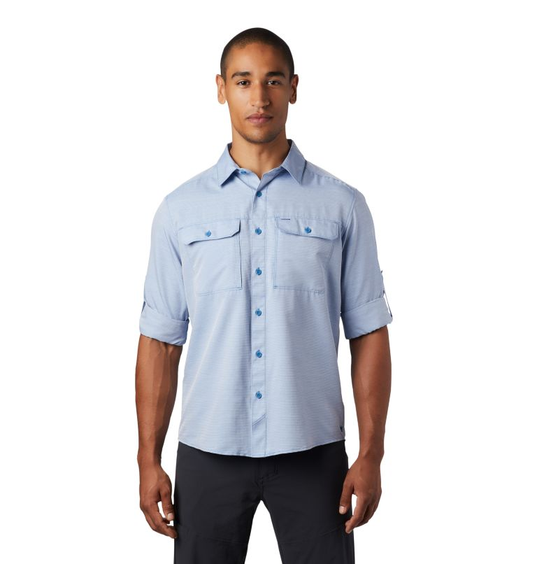 Chemise à manches longues Canyon™ Homme Chemise à manches longues Canyon™ Homme, a1