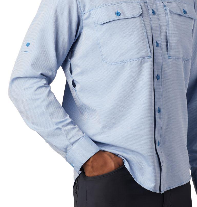 Canyon™ Long Sleeve Shirt | 451 | XL Men's Canyon™ Long Sleeve Shirt, Deep Lake, a3