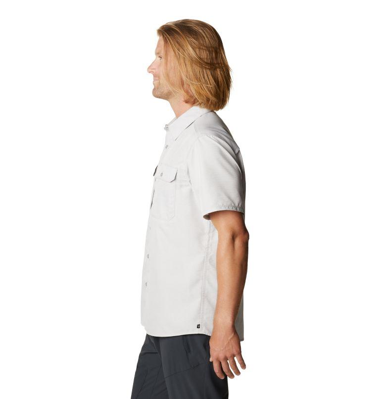Canyon™ Short Sleeve Shirt   055   L Men's Canyon™ Short Sleeve Shirt, Light Dunes, a1