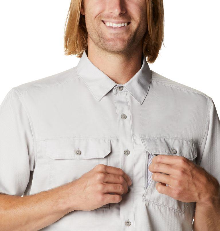 Canyon™ Short Sleeve Shirt   055   L Men's Canyon™ Short Sleeve Shirt, Light Dunes, a2