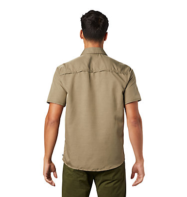 Men's Canyon™ Short Sleeve Shirt Canyon™ Short Sleeve Shirt | 204 | M, Ridgeline, back