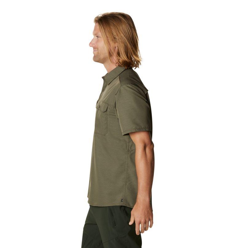 Canyon™ Short Sleeve Shirt | 253 | L Men's Canyon™ Short Sleeve Shirt, Raw Clay, a1