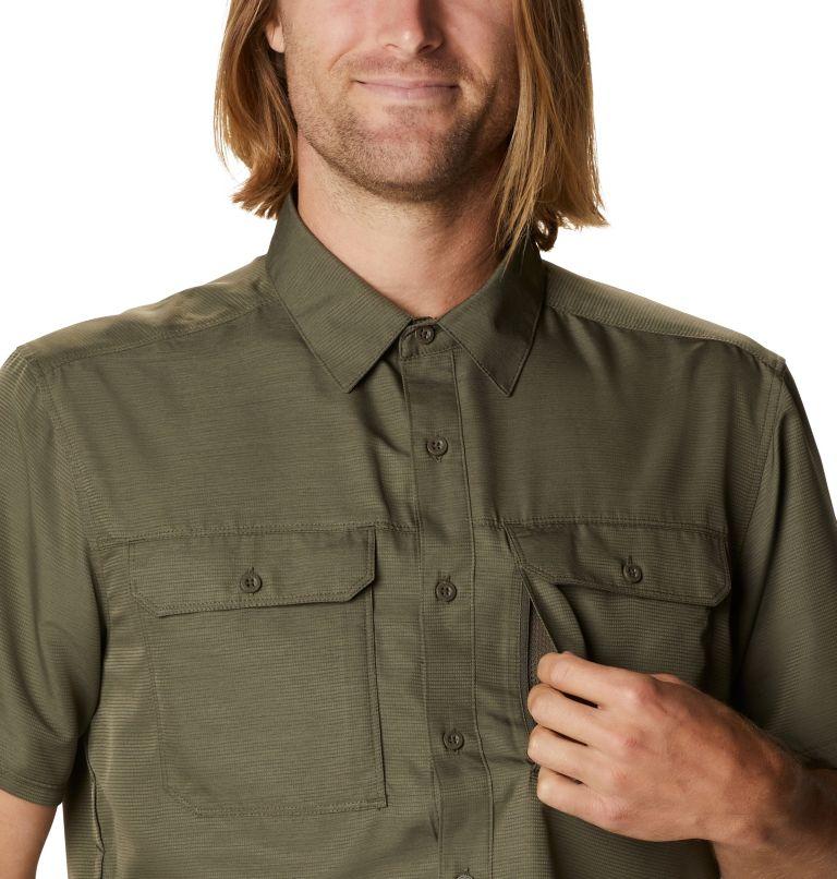 Canyon™ Short Sleeve Shirt | 253 | M Men's Canyon™ Short Sleeve Shirt, Raw Clay, a2