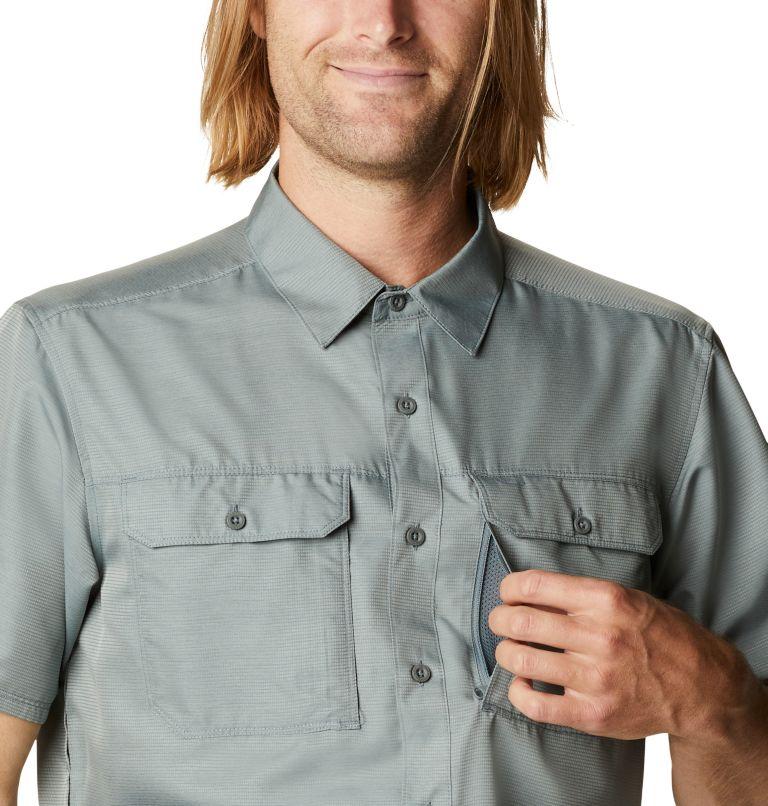 Canyon™ Short Sleeve Shirt   339   L Men's Canyon™ Short Sleeve Shirt, Wet Stone, a2