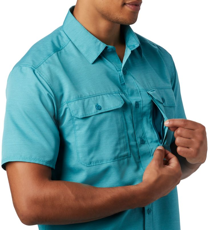 Men's Canyon™ Short Sleeve Shirt Men's Canyon™ Short Sleeve Shirt, a3