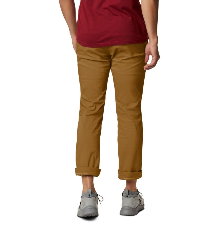 Hardwear AP™ Pant | 233 | 38 Men's Hardwear AP™ Pant, Golden Brown, a3