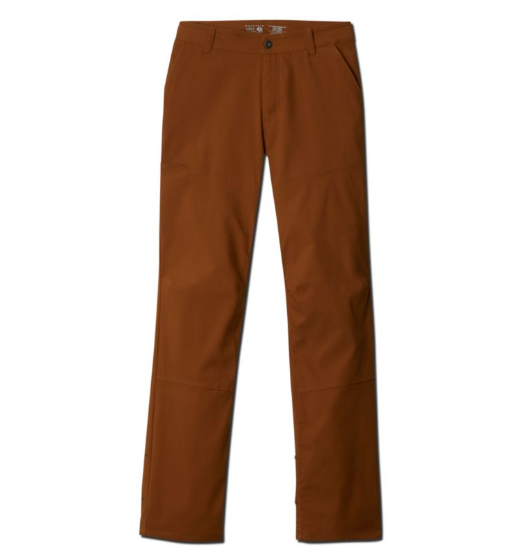 Hardwear AP™ Pant | 233 | 38 Men's Hardwear AP™ Pant, Golden Brown, a7