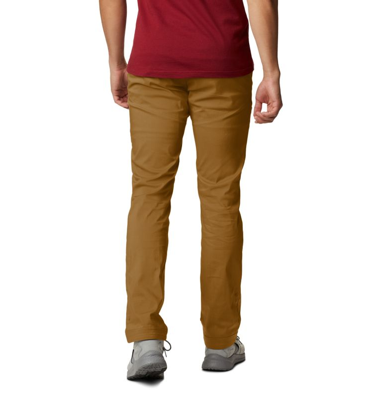 Hardwear AP™ Pant | 233 | 38 Men's Hardwear AP™ Pant, Golden Brown, back