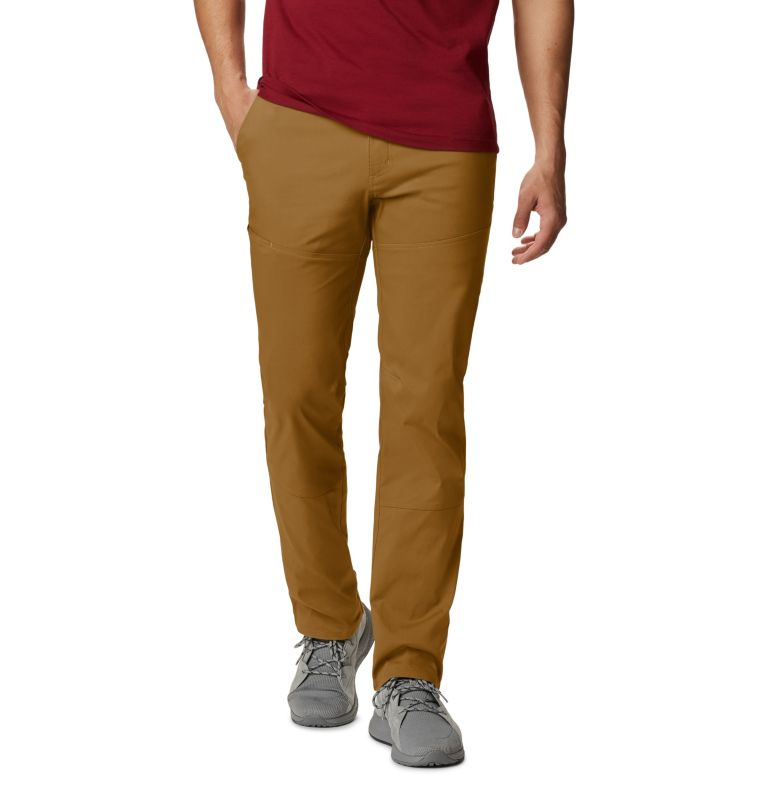 Hardwear AP™ Pant | 233 | 38 Men's Hardwear AP™ Pant, Golden Brown, front