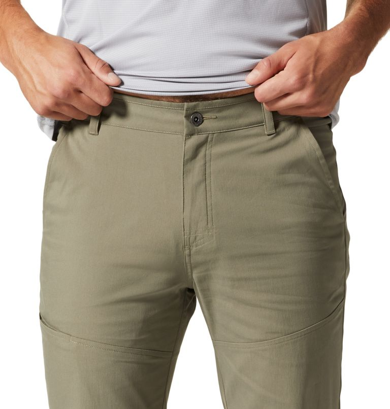 Hardwear AP™ Pant | 397 | 34 Men's Hardwear AP™ Pant, Stone Green, a2