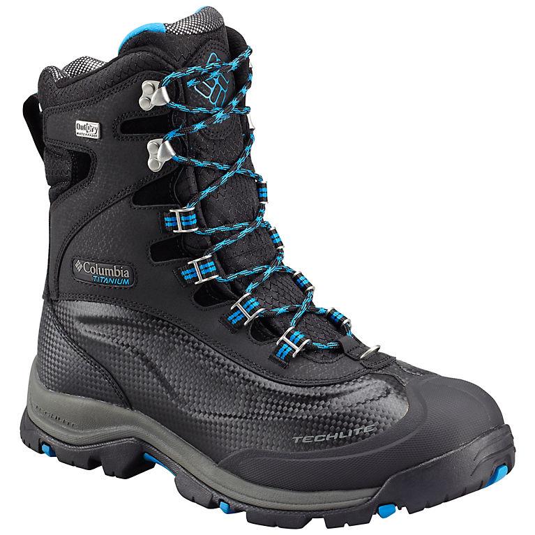 Men's Bugaboot™ Plus III Titanium Omni Heat™ Boot
