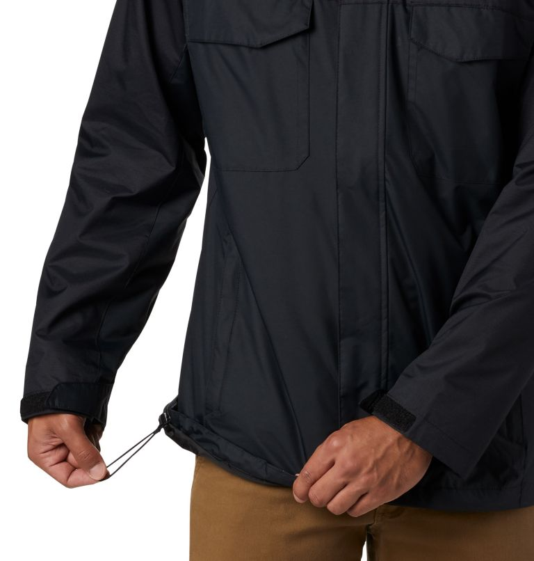 Timberline Triple™ I/C Jacket Timberline Triple™ I/C Jacket, a3