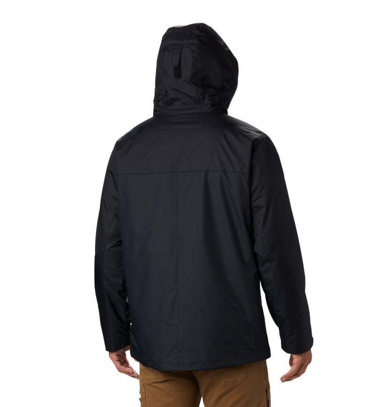 Timberline Triple™ I/C Jacket Timberline Triple™ I/C Jacket, back