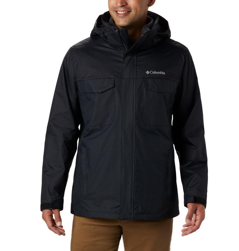 Timberline Triple™ I/C Jacket Timberline Triple™ I/C Jacket, front