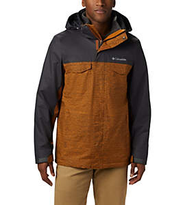 Men's Timberline Triple™ Interchange Jacket