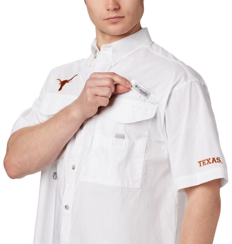 Men's PFG Bonehead™ Short Sleeve Shirt - Texas Men's PFG Bonehead™ Short Sleeve Shirt - Texas, a3