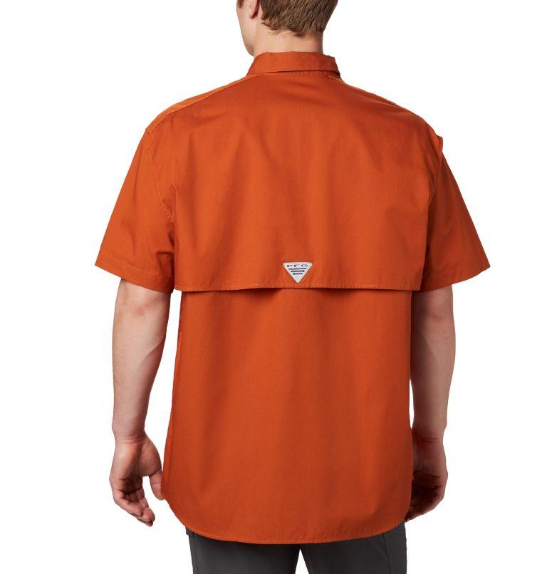 Men's PFG Bonehead™ Short Sleeve Shirt - Texas Men's PFG Bonehead™ Short Sleeve Shirt - Texas, back