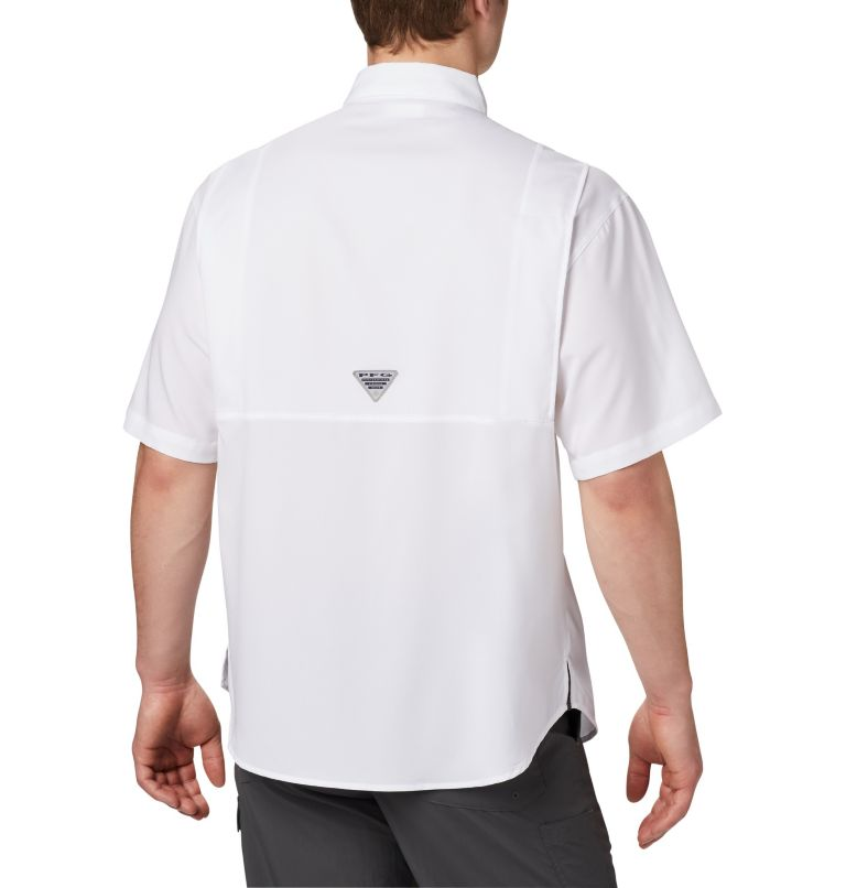 Men's PFG Tamiami™ Short Sleeve Shirt - Dallas Cowboys Men's PFG Tamiami™ Short Sleeve Shirt - Dallas Cowboys, back