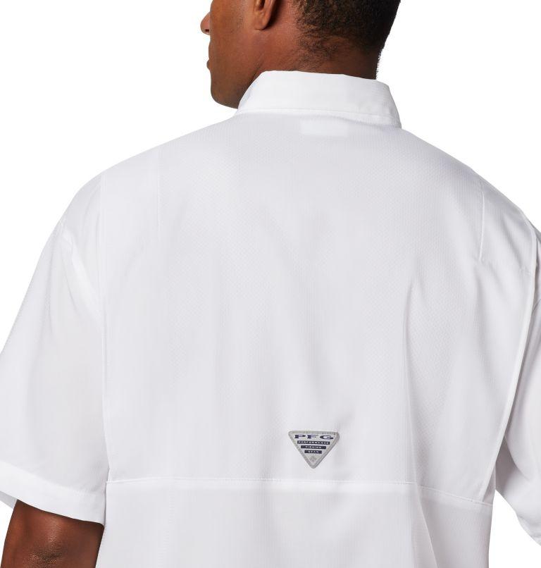 Men's PFG Tamiami™ Short Sleeve Shirt - Texas Men's PFG Tamiami™ Short Sleeve Shirt - Texas, a2