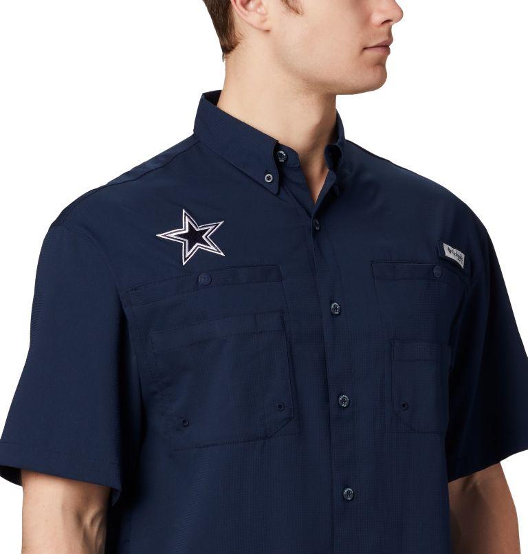 Men's PFG Tamiami™ Short Sleeve Shirt - Dallas Cowboys Men's PFG Tamiami™ Short Sleeve Shirt - Dallas Cowboys, a2