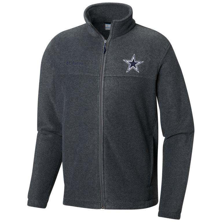 huge discount f0d8d 1f23b Men's Flanker™ Full Zip Fleece – Dallas Cowboys