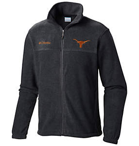 Men's Flanker™ Full Zip Fleece - Texas
