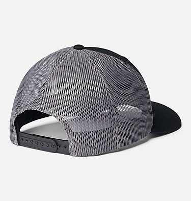 Casquette à bouton pression Columbia Mesh™ Columbia Mesh™ Snap Back Hat | 015 | O/S, Black Canadian Rockies, back
