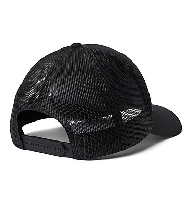 Unisex Columbia Mesh™ Snap Back Hat Columbia Mesh™ Snap Back Hat | 019 | O/S, Black, Weld, back