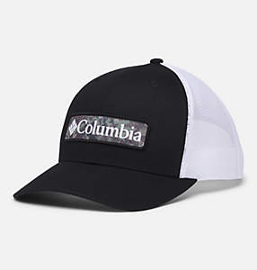Casquette à bouton pression Columbia Mesh™