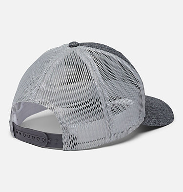 Unisex Columbia Mesh™ Snap Back Hat Columbia Mesh™ Snap Back Hat | 019 | O/S, Grill Heather, Weld Logo, back