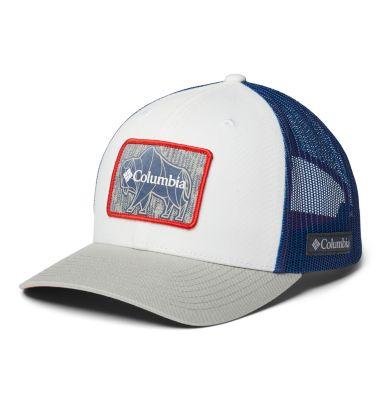 Columbia Women/'s Snap Back Hat Journey Patch Color