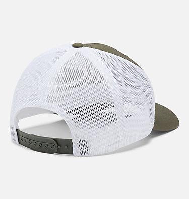 Unisex Columbia Mesh™ Snap Back Hat Columbia Mesh™ Snap Back Hat | 320 | O/S, Olive Green, Weld Logo, back