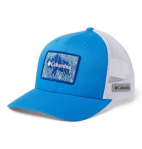 Columbia Mesh™ Snap Back Ball Cap