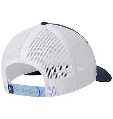 Casquette à bouton pression Columbia Mesh™ Columbia Mesh™ Snap Back Hat | 015 | O/S, Nocturnal, Hex Patch, back