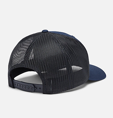 Unisex Columbia Mesh™ Snap Back Hat Columbia Mesh™ Snap Back Hat   019   O/S, Collegiate Navy, Weld Logo, back