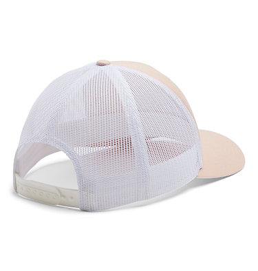 Unisex Columbia Mesh™ Snap Back Hat , back