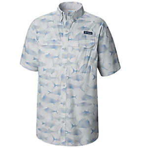 Men's PFG Super Low Drag™ Short Sleeve Shirt