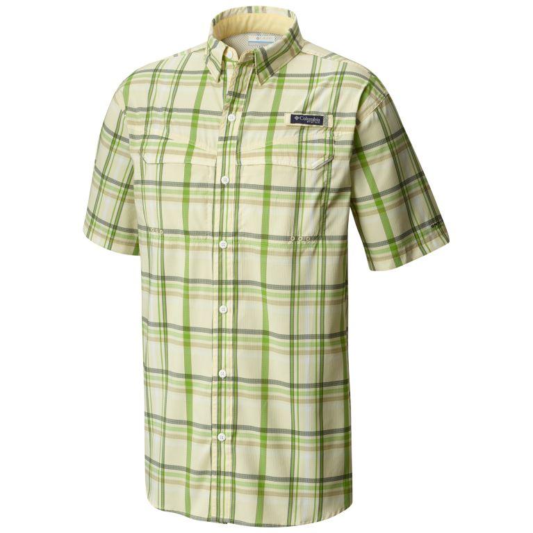 Columbia Super Low Drag Short Sleeve Shirt