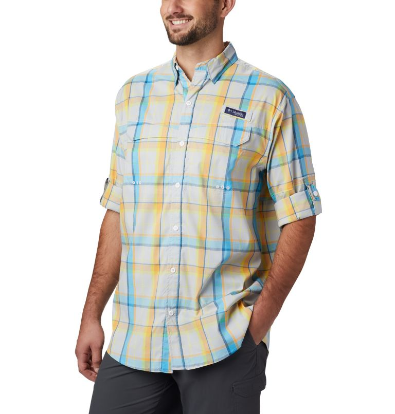 Men's PFG Super Low Drag™ Long Sleeve Shirt Men's PFG Super Low Drag™ Long Sleeve Shirt, a1