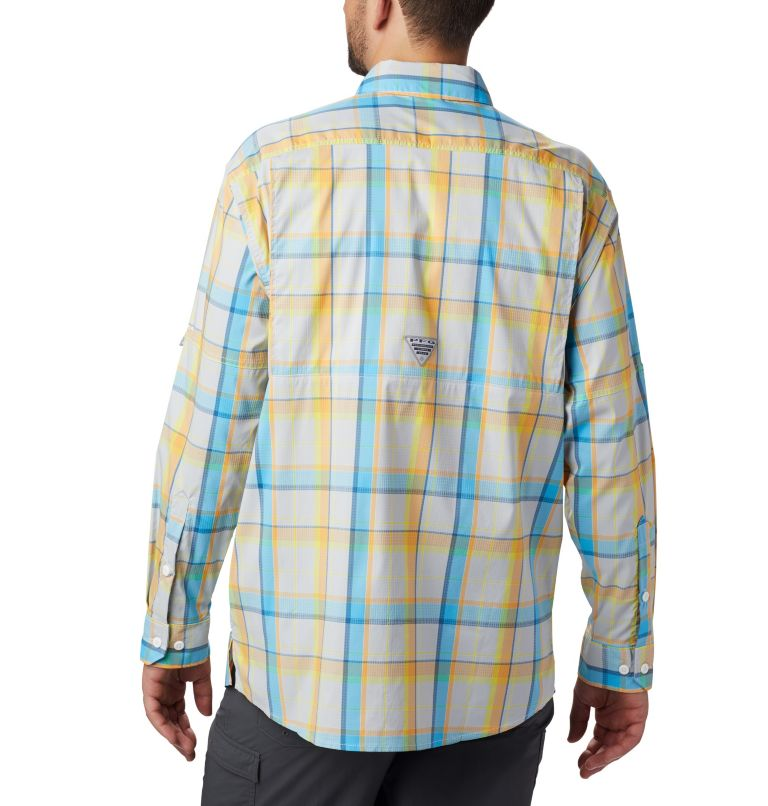 Men's PFG Super Low Drag™ Long Sleeve Shirt Men's PFG Super Low Drag™ Long Sleeve Shirt, back